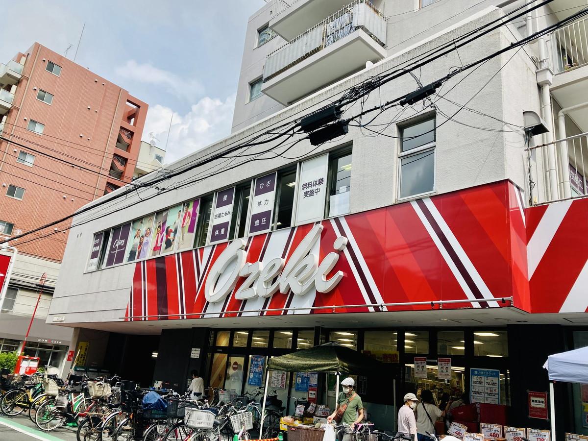 カーブス 武蔵小山店の画像